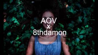 AOV x 8thdamon Lightroom Presets