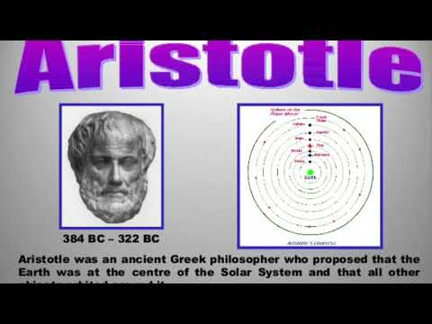 How Aristotle's Pedophilia Led to the Rejection of the Biblical Flat Earth thumbnail