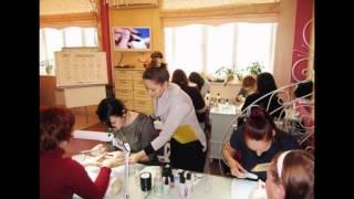 Курсы парикмахеров и маникюра Кривой Рог