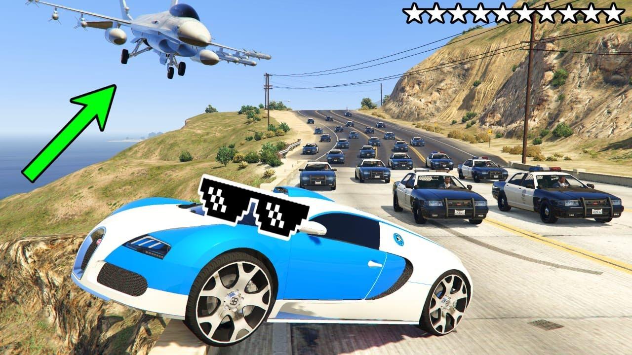 GTA 5 Thug Life #132 ( GTA 5 Funny Moments )