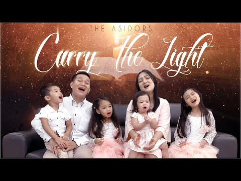 Carry The Light - THE ASIDORS 2020 COVERS