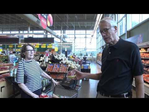 Century Health Study - Shopping For Better Health