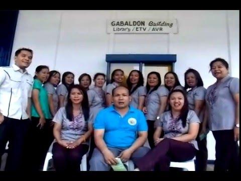 Santa Lucia Elementary School 50th Grand Alumni Promotional Video