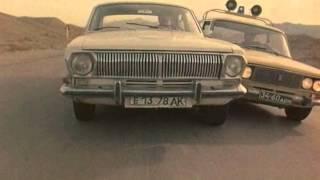 Двойной обгон (1984) - car chase scene #2