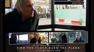 Paul Weller - Find The Torch Documentary (Part 3 ) Wake Up The Nation ★