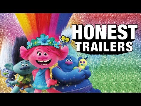 Honest Trailers | Trolls World Tour
