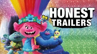 Honest Trailers | Trolls World Tour