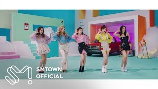 Download Red Velvet レッドベルベッド 'SAPPY' MV Mp3