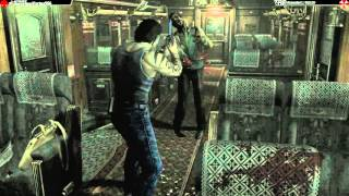 Resident Evil Zero HD Remaster S Rank Guide / Hard Difficulty