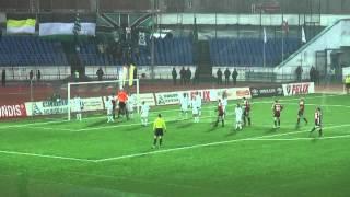 ФК Химик Дзержинск - ФК Салют Белгород 1-0(, 2013-11-05T05:37:56.000Z)