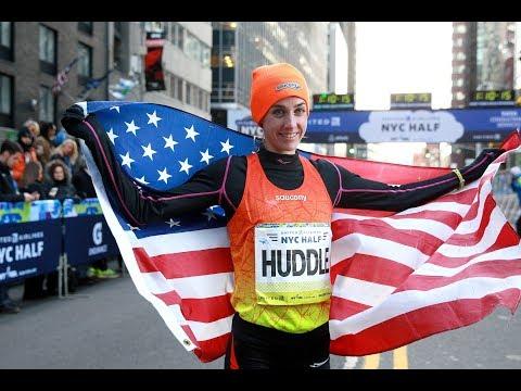 2018 NYC Marathon Preview: Molly Huddle