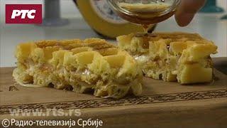 Jeste li probali sir od meda?
