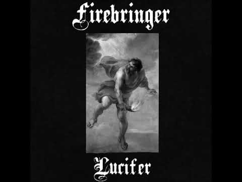 Firebringer - Lucifer (Demo : 2020)