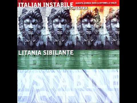Italian Instabile Orchestra - Sequenze Fughe