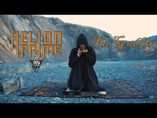 Helion Prime - The Gadfly [Official Music Video]