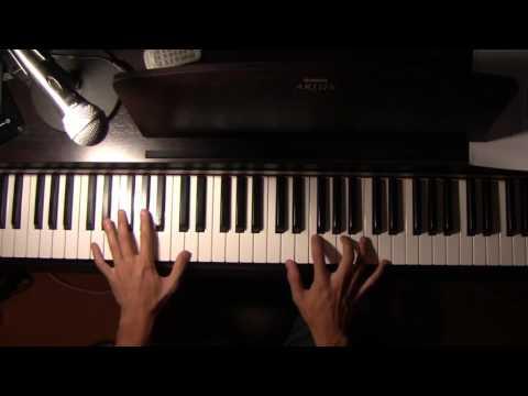 Ophelia (The Lumineers) - Piano Tutorial