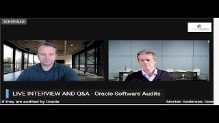 22 must ask questions about Oracle license audit
