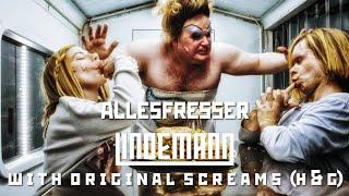 Lindemann - Allesfresser (Hänsel & Gretel HQ Version)