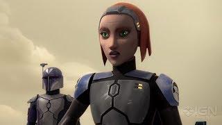 Star Wars Rebels: Bo-Katan Returns - Exclusive Clip