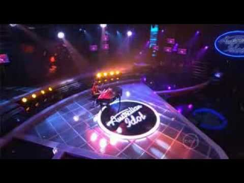 Australian Idol: Thanh Bui - The Winner Takes It All