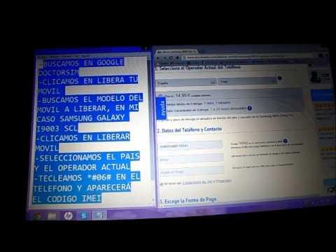 como-liberar-samsung-i9003-galaxy-scl-de-yoigo---espana-por-codigo-imei-en-doctorsim.com
