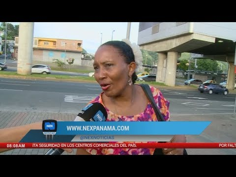 Panameños reaccionan al Panamá Black Weekend