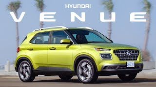 2020 Hyundai Venue Review - Here's What You Get For $20,000