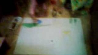 рисуем плакат!!!(, 2009-12-15T16:49:25.000Z)