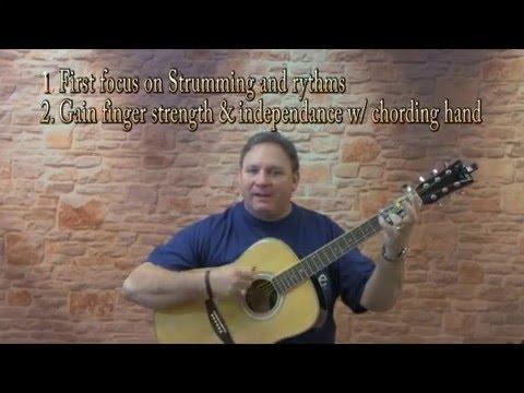 How Chordbuddy Teaches Guitar Youtube
