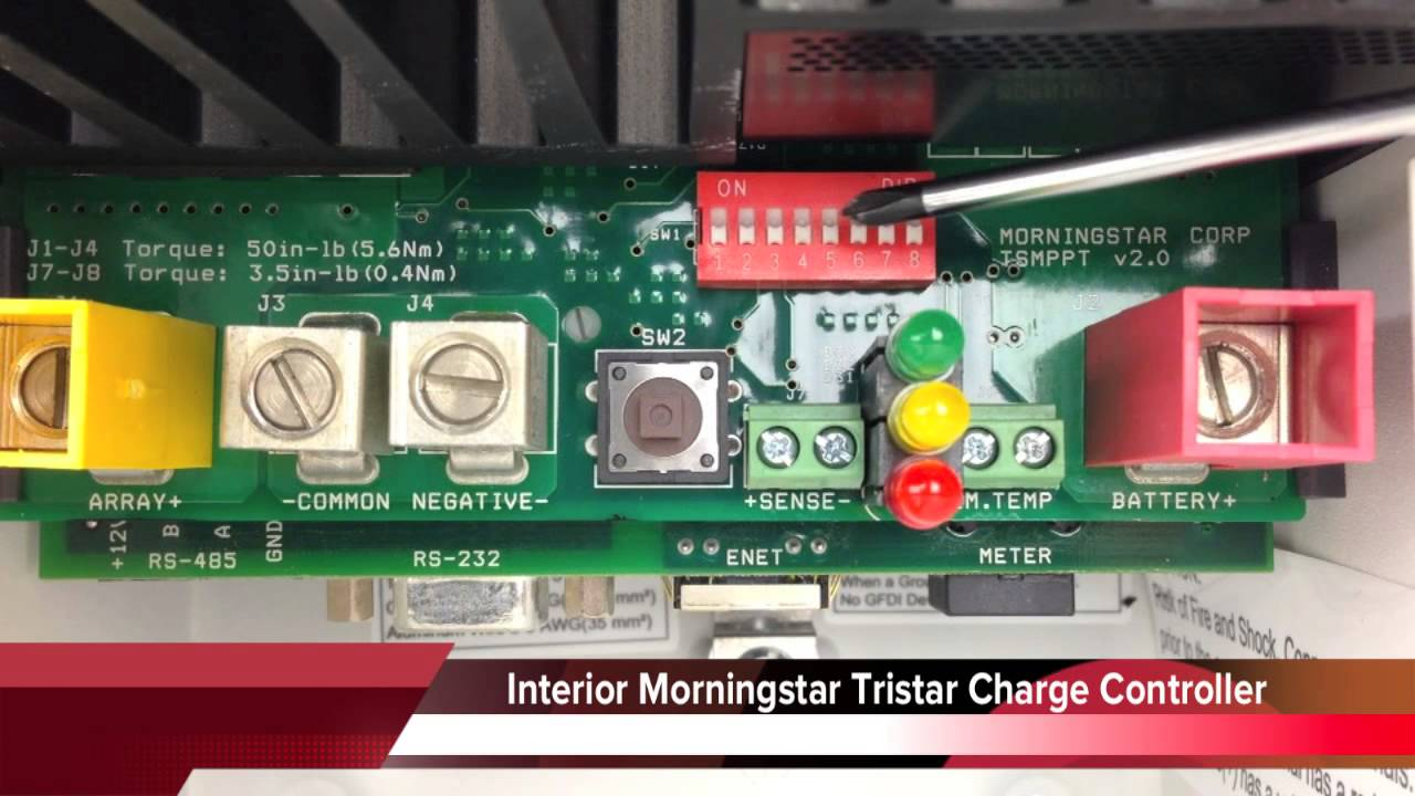tri star controller wiring   26 wiring diagram images