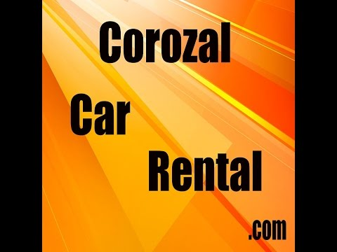 Corozal Car Rental