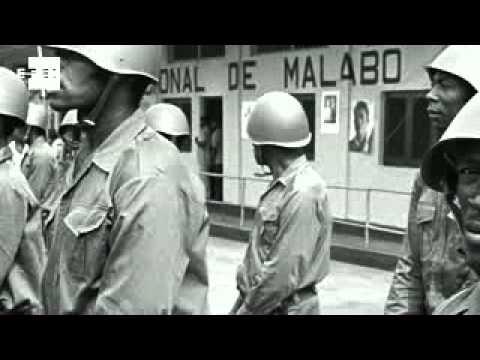 Se cumplen 33 años del golpe de estado de Teodoro Obiang