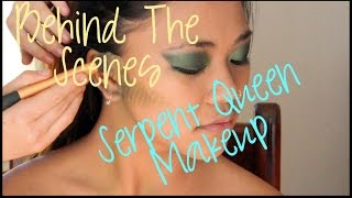 Behind the Scenes | Serpent Queen | Light & Shade Thumbnail