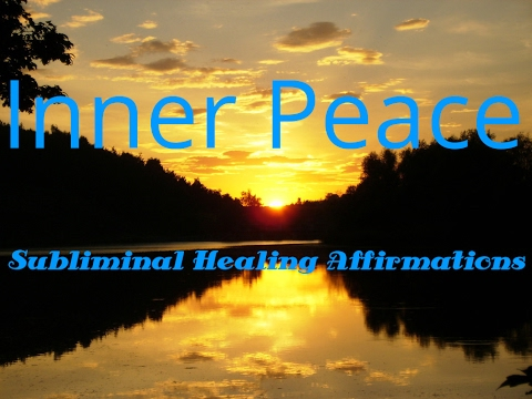 Inner Peace | Healing Affirmations |  Subliminal | Deep Sleep | Isochronic Tones | Binaural Beats