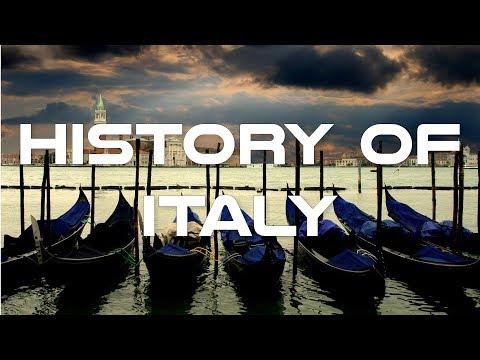 History of Italy Documentary