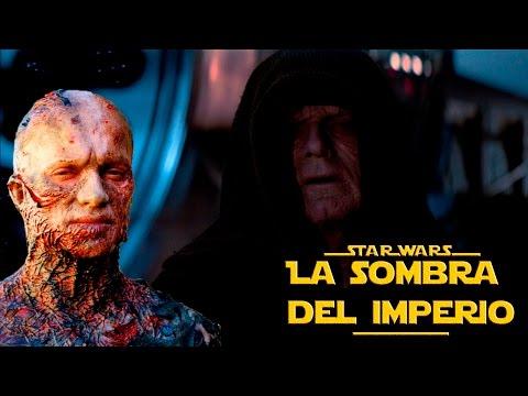 ¿Por Qué Palpatine No Entrenó A Darth Vader? - La Sombra del Imperio