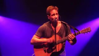 David Duchovny Covers Tom Petty S Square One Live At Rockhal Esch Sur L Alzette Luxembourg