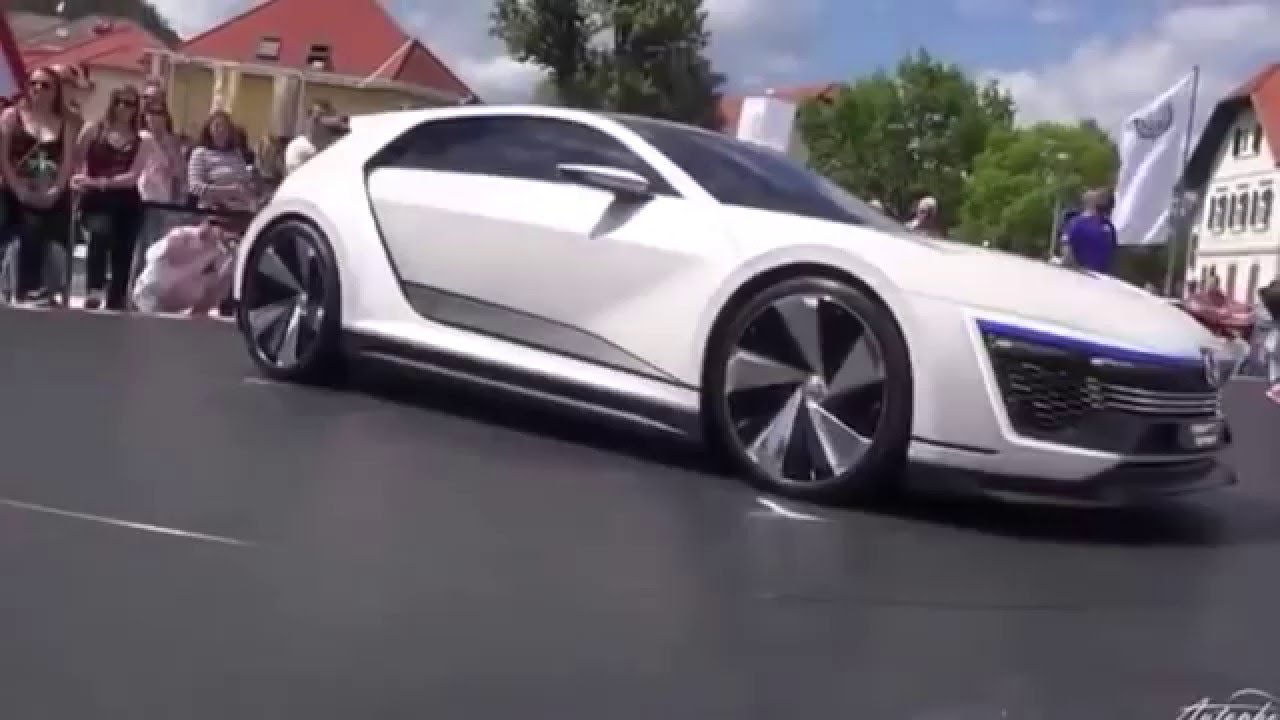 o espetacular novo golf gti sport 2016 youtube. Black Bedroom Furniture Sets. Home Design Ideas