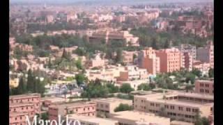 Marokko Reise Travel SelMcKenzie Selzer-McKenzie