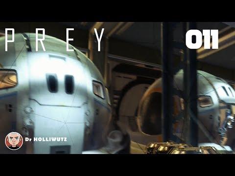 PREY #011 - Der Generalschlüssel [PS4] Let's play Prey