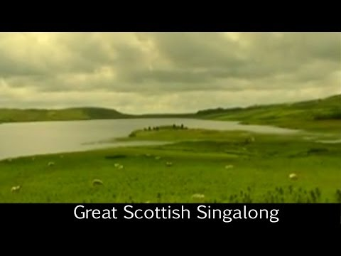 Great Scottish Singalong