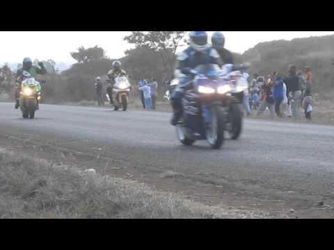 Super Sport Bikes in Nairobi.