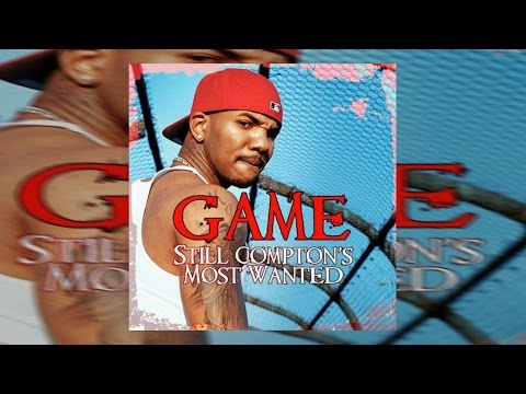The Game - Still Compton's Most Wanted (Full Mixtape) 2017