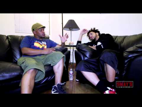 J. Cole Uncensored: Why He's Not Following