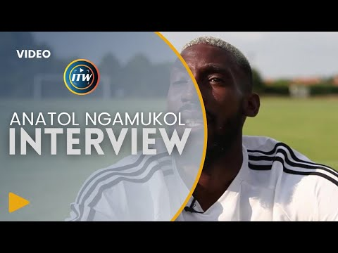Interview : Anatole Ngamukol