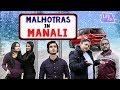 Malhotras Ki Family Trip | Life Tak