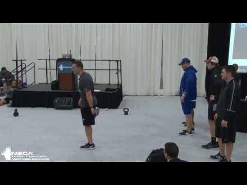Dynamic Warm–Up Movement Assessment™ (DWMA), with Michael Bewley | NSCA.com