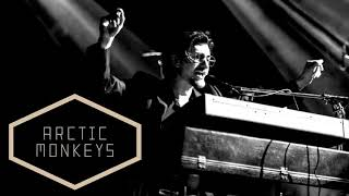 Arctic Monkeys - The Ultracheese (Piano Cover)