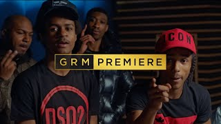 iLL BLU Ft. #OFB (Bandokay x Double Lz) - Magic [Music Video] | GRM Daily