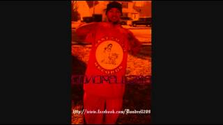 Dondrell209 - N Visions Of My Hate